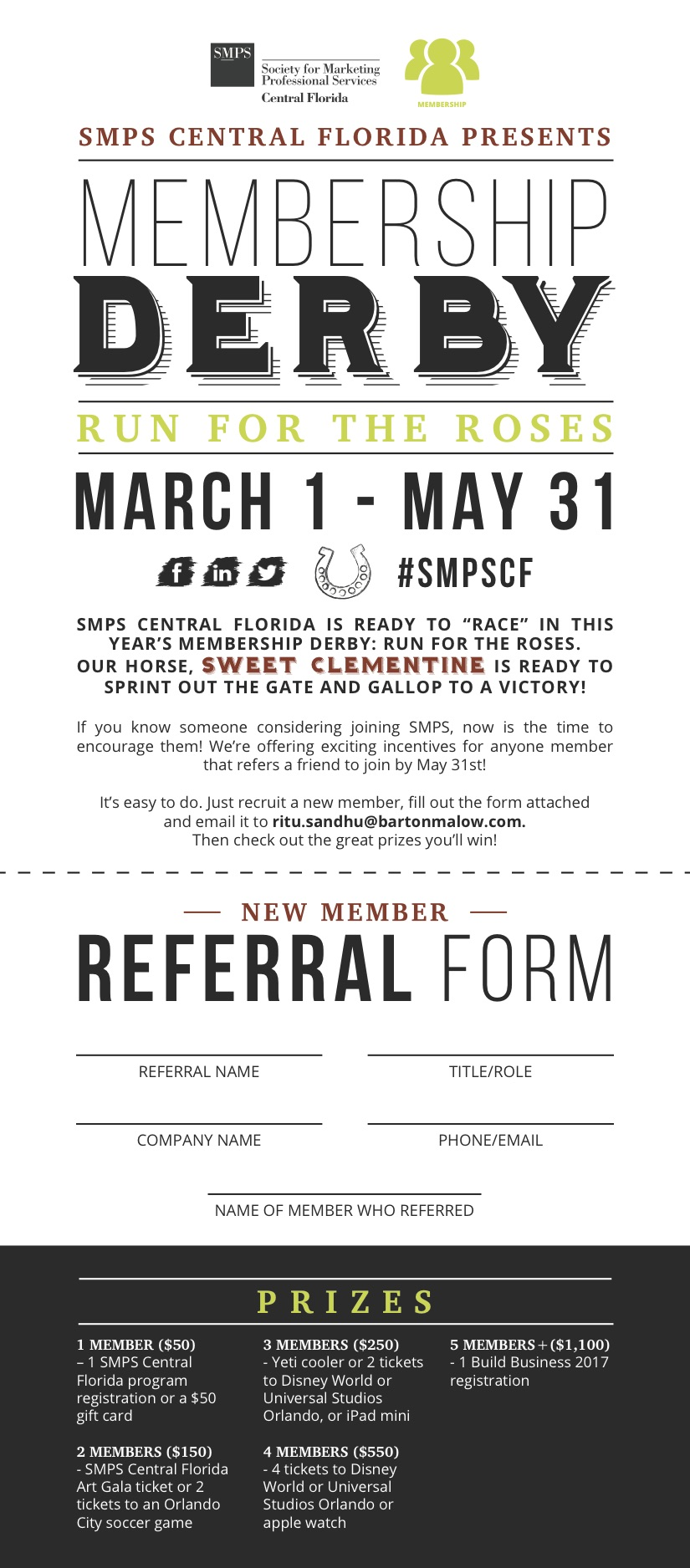 SMPS Central Florida - Downloads